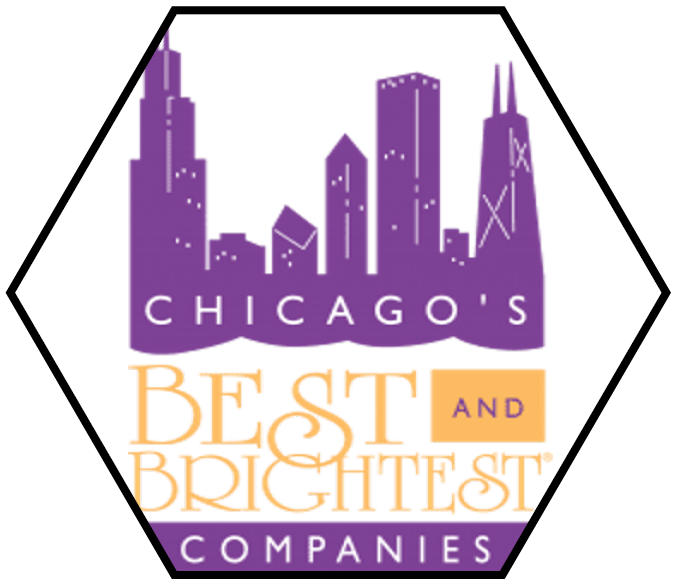 2020 Best & Brightest Companies to Work For®  in Chicago