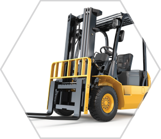 IC Lift Trucks